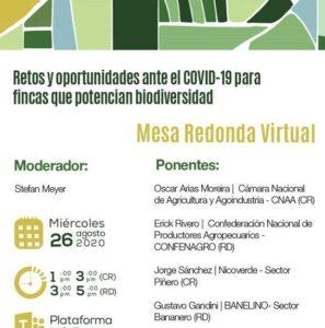 Vorschau_Retos y oportunidades ante el COVID-19 para fincas que potencian bidiversidad_26.08.2020