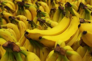 Agroecological weed management in bananas